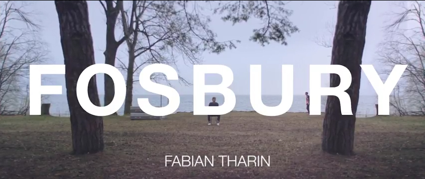 Fabian Tharin, Fosbury