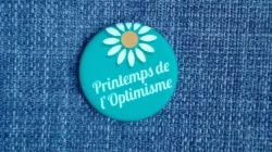 Le Printemps de l'Optimisme : un salon particulier