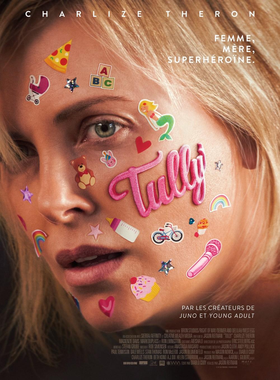 tully comédie teaser