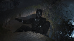 Black Panther coule Titanic au box-office US !