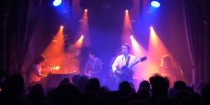 [Report] Theo Lawrence And The Hearts remplit une seconde fois Les Etoiles