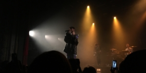 [Report] Oscar and the Wolf au Trianon : paillettes et sensualité