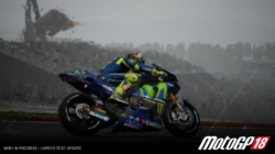 MotoGP 18 : Un Making-of dévoilé !