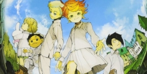 The Promised Neverland sera adapté en anime !