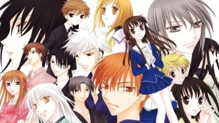 Critique « Fruits Basket » Perfect Edition : retour sur un shojo culte !