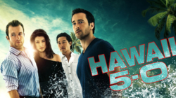 Hawaii 5-0 : la saison 7 sort en coffrets 6 dvd !