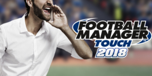 Football Manager Touch débarque sur Nintendo Switch !