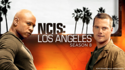 NCIS Los Angeles : la saison 8 sort en coffrets 6 dvd !