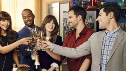 New girl : Nick va enfin faire sa demande !