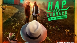 La saison 3 de Hap and Leonard sur Sundance TV