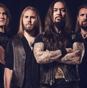[Review] « Queen Of Time » : le nouvel album puissant d'Amorphis