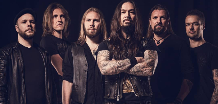 Amorphis, Queen Of Time, Nuclear Blast