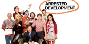 Critique S1-S3 « Arrested Development » (Netflix) : quand le running gag devient un art