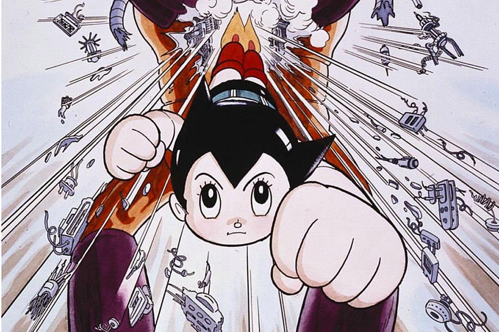 Astro Tezuka