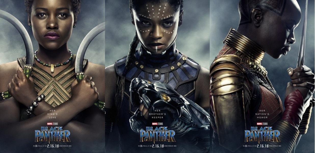 BlackPanther-Women