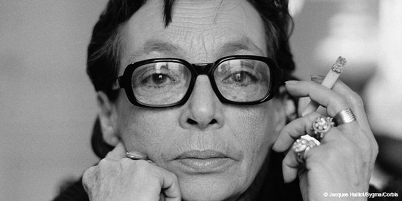 [Portrait] Un mois, une auteure : Marguerite Duras