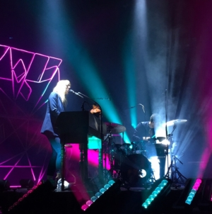 [Report] Cats On Trees dans l'amour de La Cigale