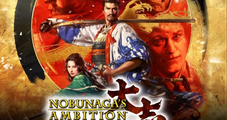 Nobunaga s Ambition Taishi