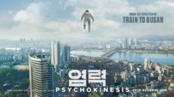 Critique « Psychokinesis » de Sang-Ho Yeon : un film de science-fiction coréen