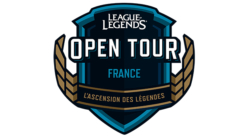 L'Open Tour League of Legends poursuit son tour de France !