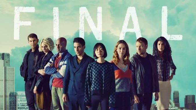 Sense 8 : Netflix a publié la bande-annonce du dernier épisode !