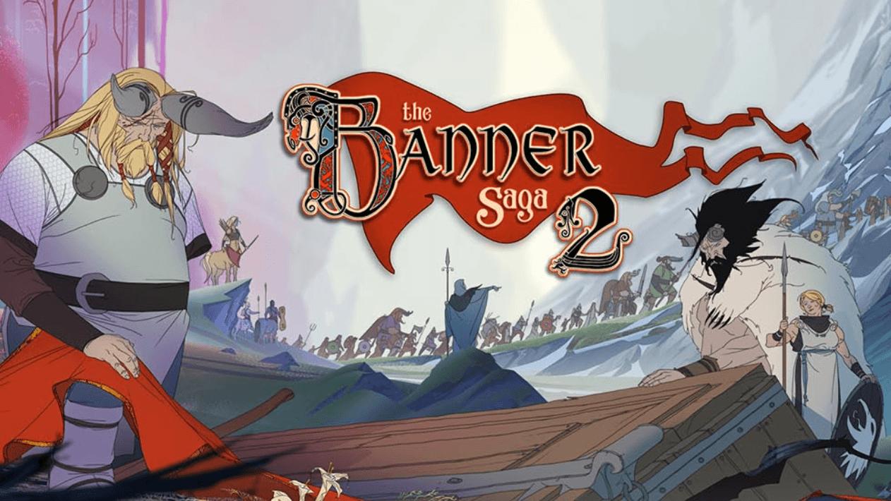The Banner Saga 2 full
