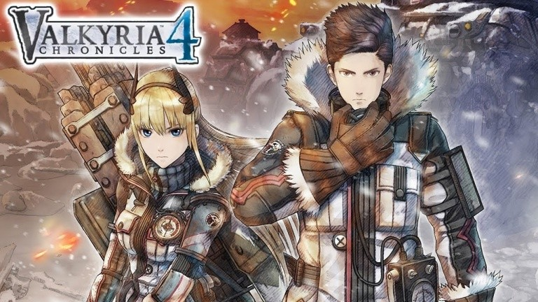 Valkyria Chronicles 4 full