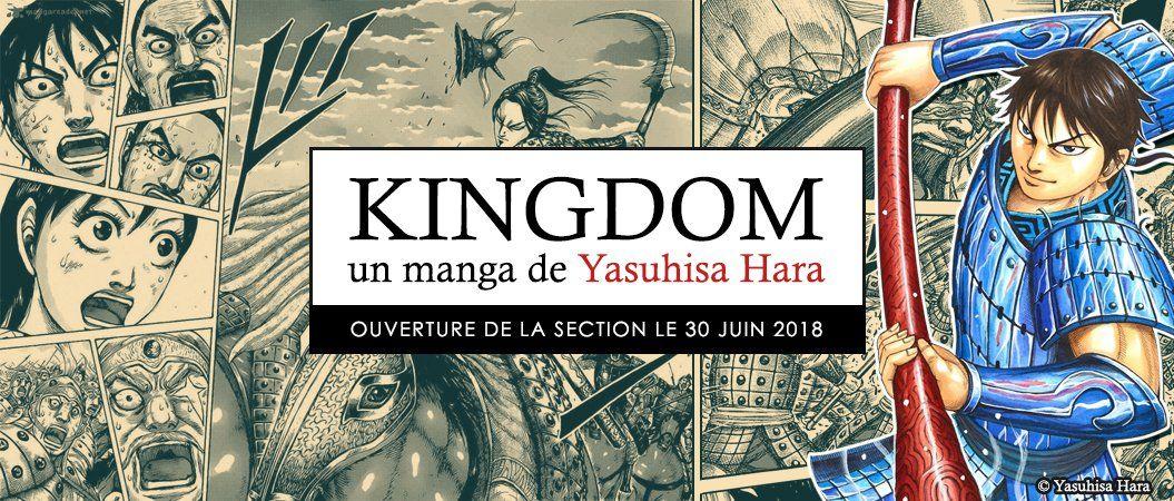 Kingdom full