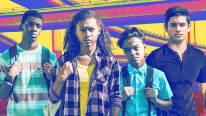 Critique S1 « ON MY BLOCK » (Netflix) : un ovni entre coming-of-age & guerre de gangs