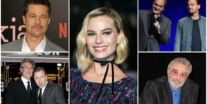 Once Upon a Time in Hollywood : Le fabuleux casting de Tarantino !