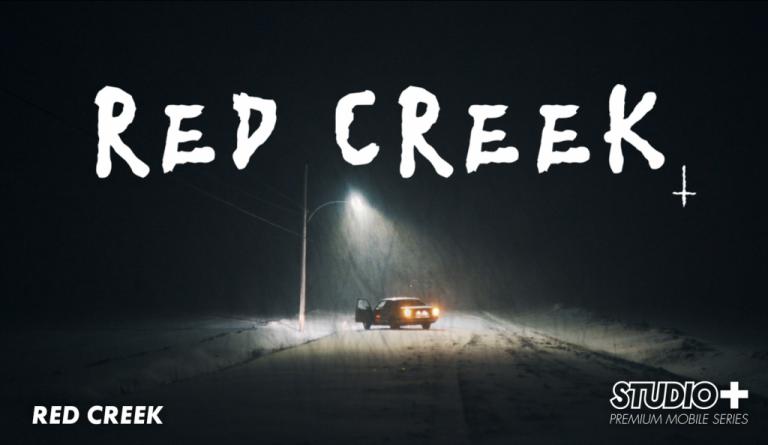 Red Creek : La nouvelle websérie intrigante de STUDIO+