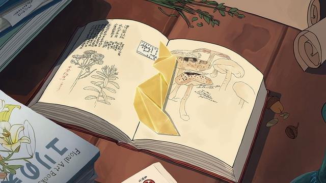Le Renard Doré : une nouvelle librairie manga ouvre ses portes à Paris !