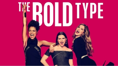 The Bold Type : la saison 1 sort en coffrets dvd !