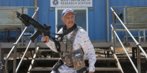 Tremors 6 : a cold day in hell sort en dvd