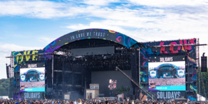 [Report] Solidays 2018 – Samedi, on souffle les bougies !