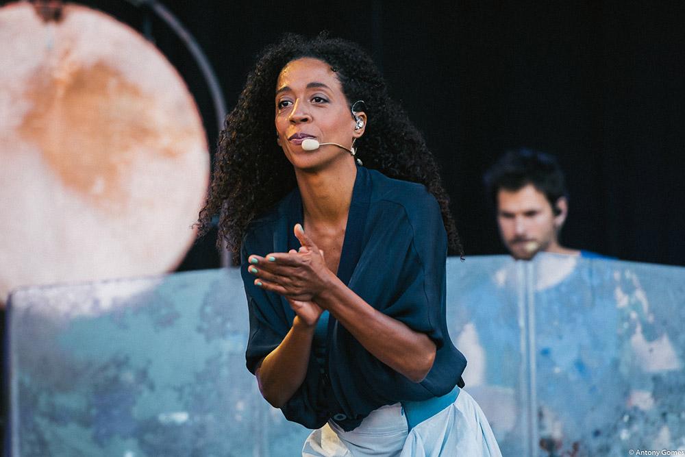 Camille - Antony Gomes