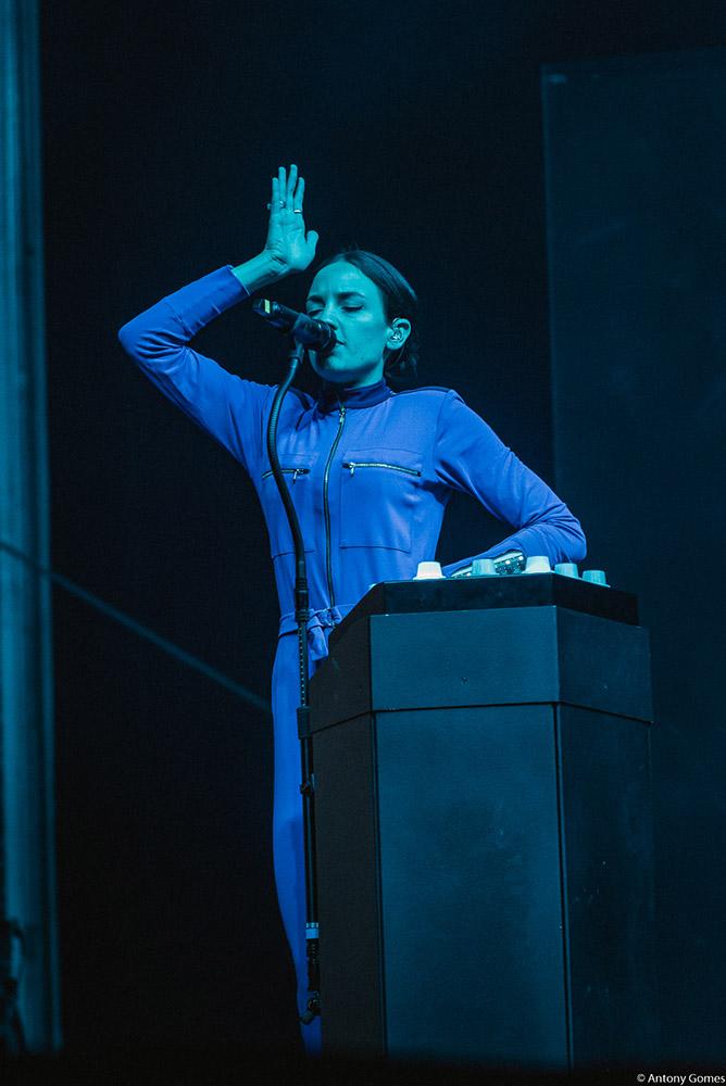 Jain - Antony Gomes