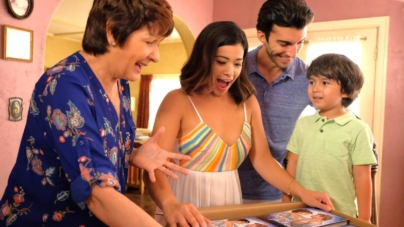 « Jane the virgin » : une saison 4 mouvementée !