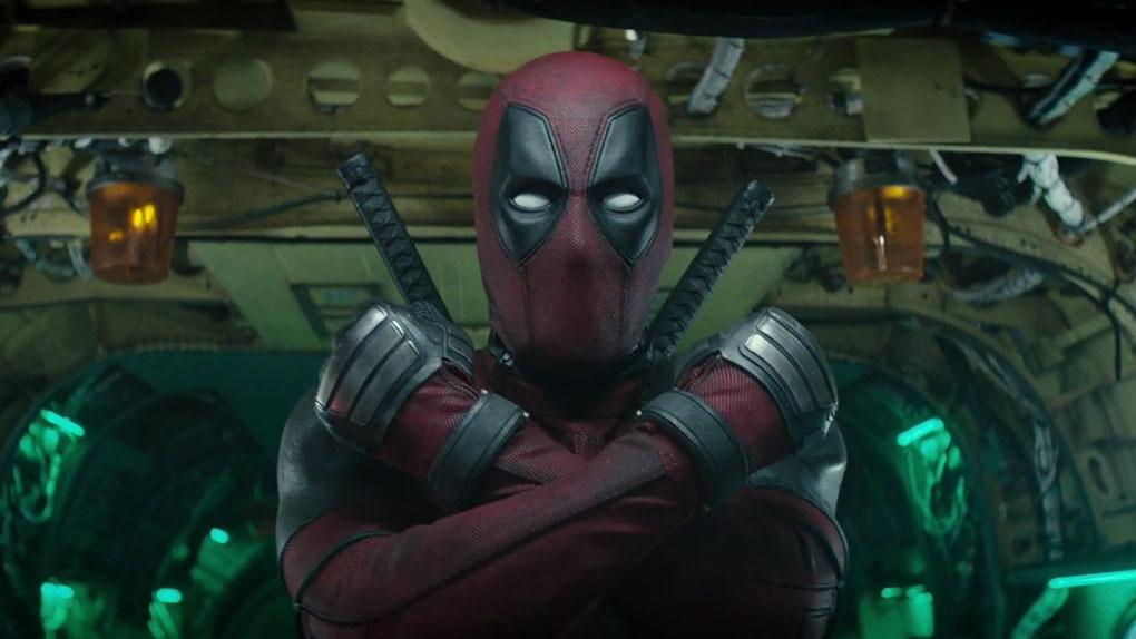 """Dans """"Deadpool 2"""", ce dernier forme la X-Force."""