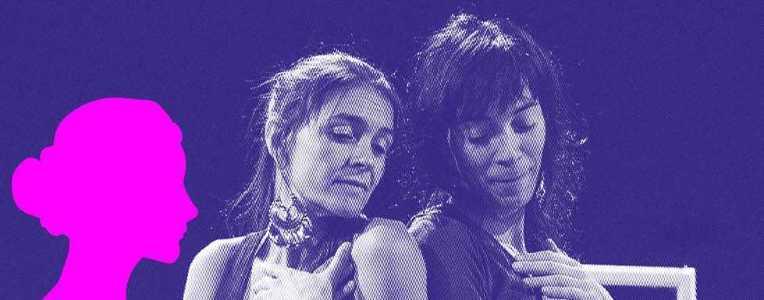 Fraternelles de la Compagnie Danse des Signes : La vie de femmes