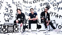 « The Rhythm Is You » : le premier single de Royale !