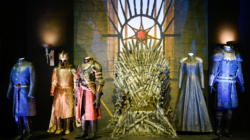 Avec Game of Thrones : The Touring Exhibition, voyagez au coeur de Westeros