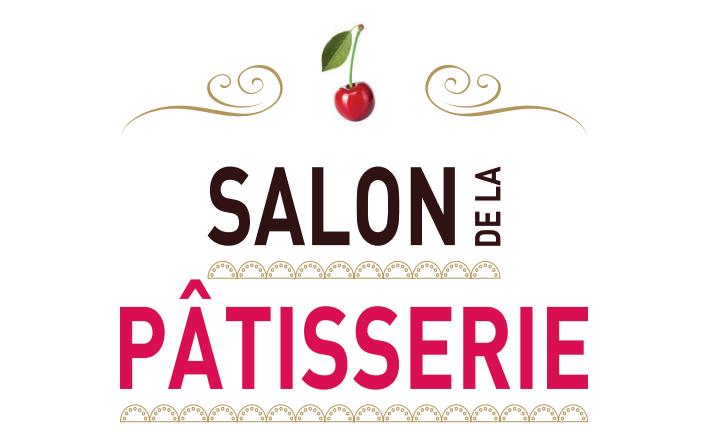 Rendez-vous au salon de la pâtisserie française 2018 !