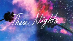 Le nouveau single de Langston Francis : « These Nights »