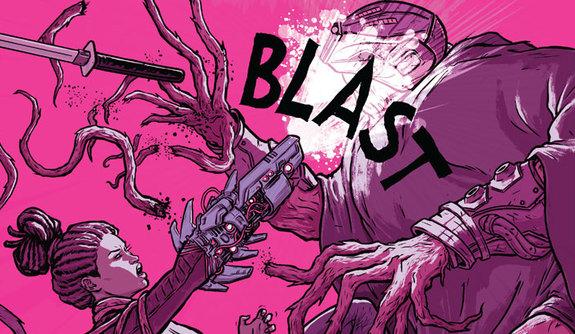 Critique « Secret Weapons » (Bliss Comics) : nouvelle arme fatale de son éditeur