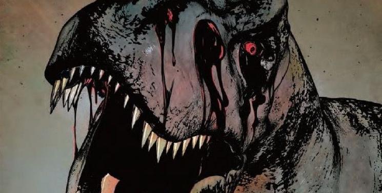 Critique «Dino Sapiens» Tome 1  chez Soleil Manga: un manga fun mais sans plus