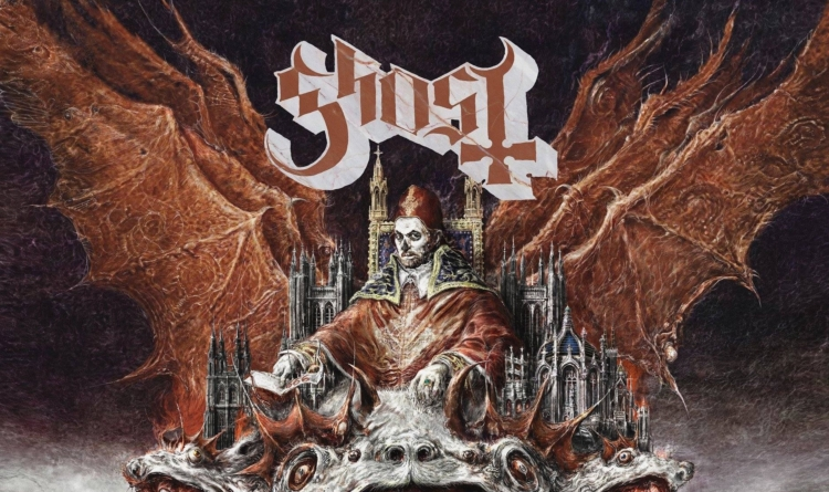 [Review] « Prequelle » de Ghost, l'album captivant