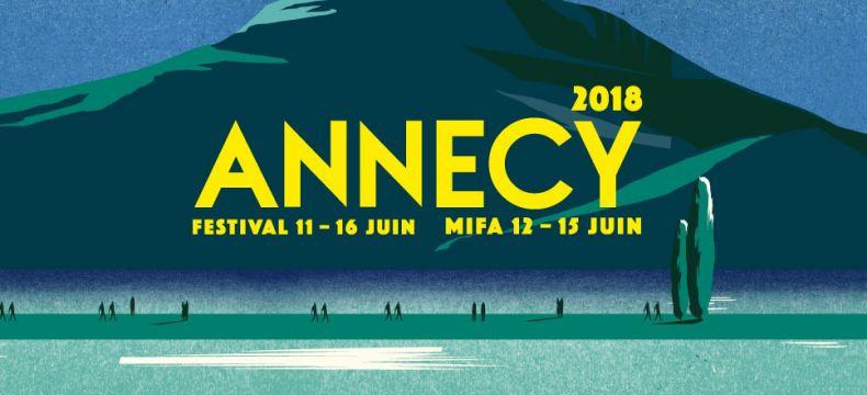 Festival d'animation d'Annecy 2018 : retour sur la journée Disney/Pixar