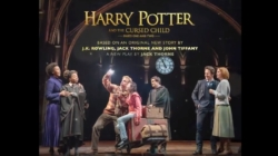 Harry Potter et L'Enfant Maudit triomphe aux Tony Awards