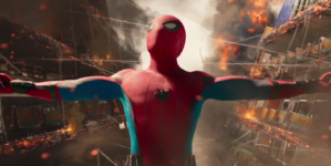 Tom Holland révèle « accidentellement » le titre du prochain Spider-Man